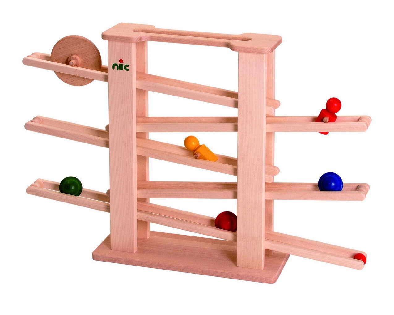 Spielzeug ab 3 Jahre Multibahn