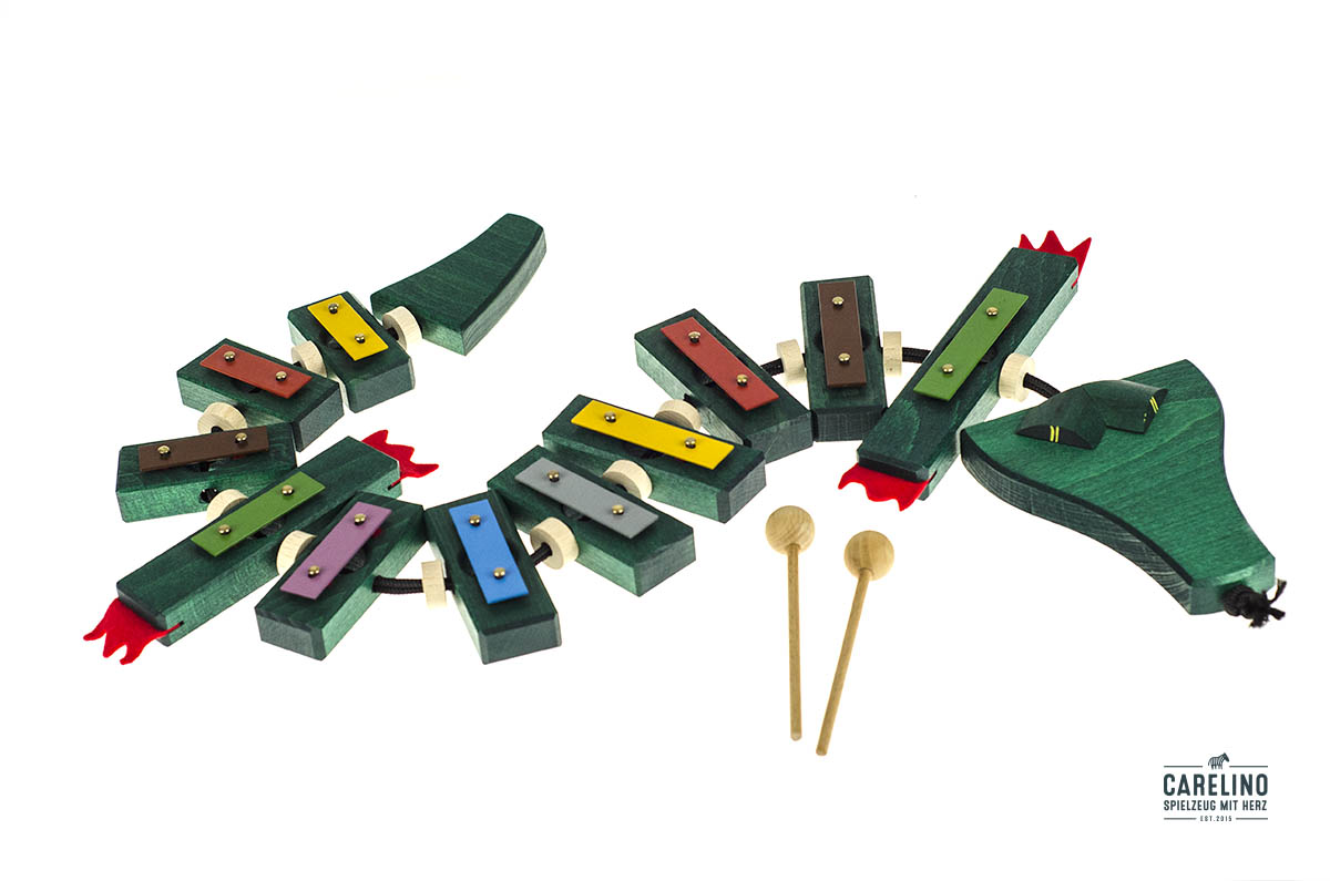 Spielzeug ab 2 Jahre Musikinstrument