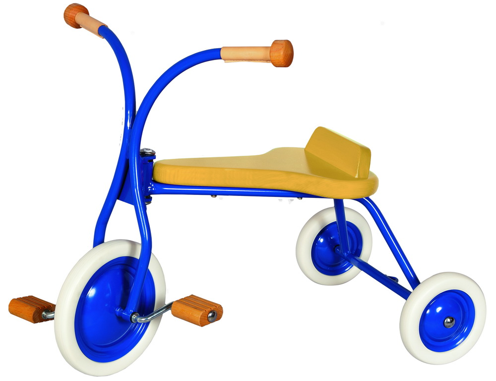 Spielzeug ab 3 Jahre Dreirad