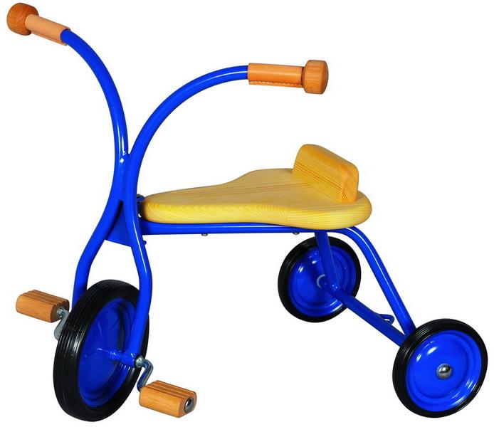 Spielzeug ab 2 Jahre Dreirad