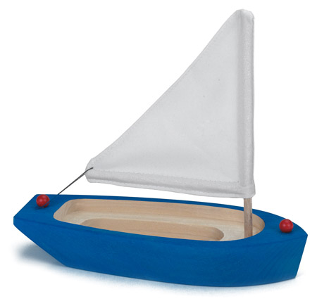 Segelschiff Von Nic I Carelino Spielzeug Mit Herz