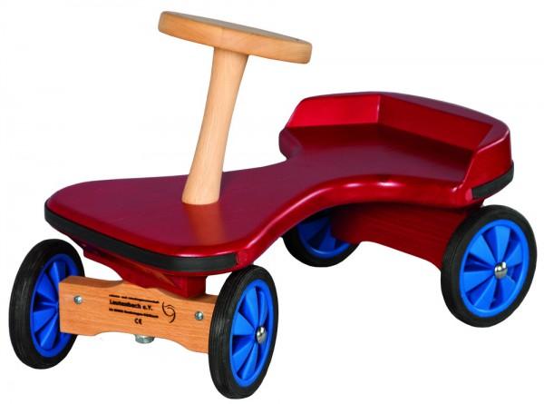 Spielzeug ab 2 Jahre Bobbycar Holz